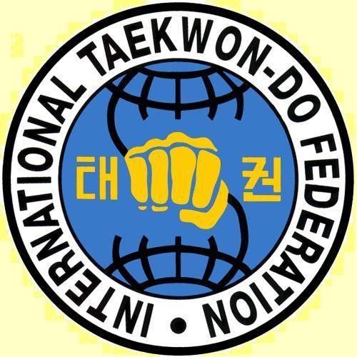 TKD TaeKwon-Do Hong Kong English ITF